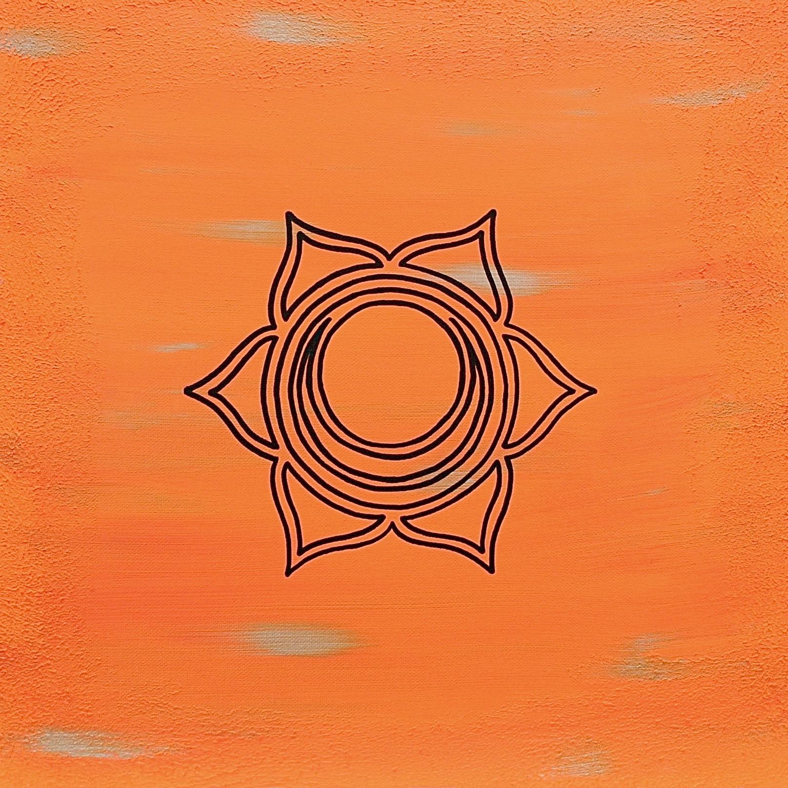 Chakra 2: Svadhistana – sacraal chakra