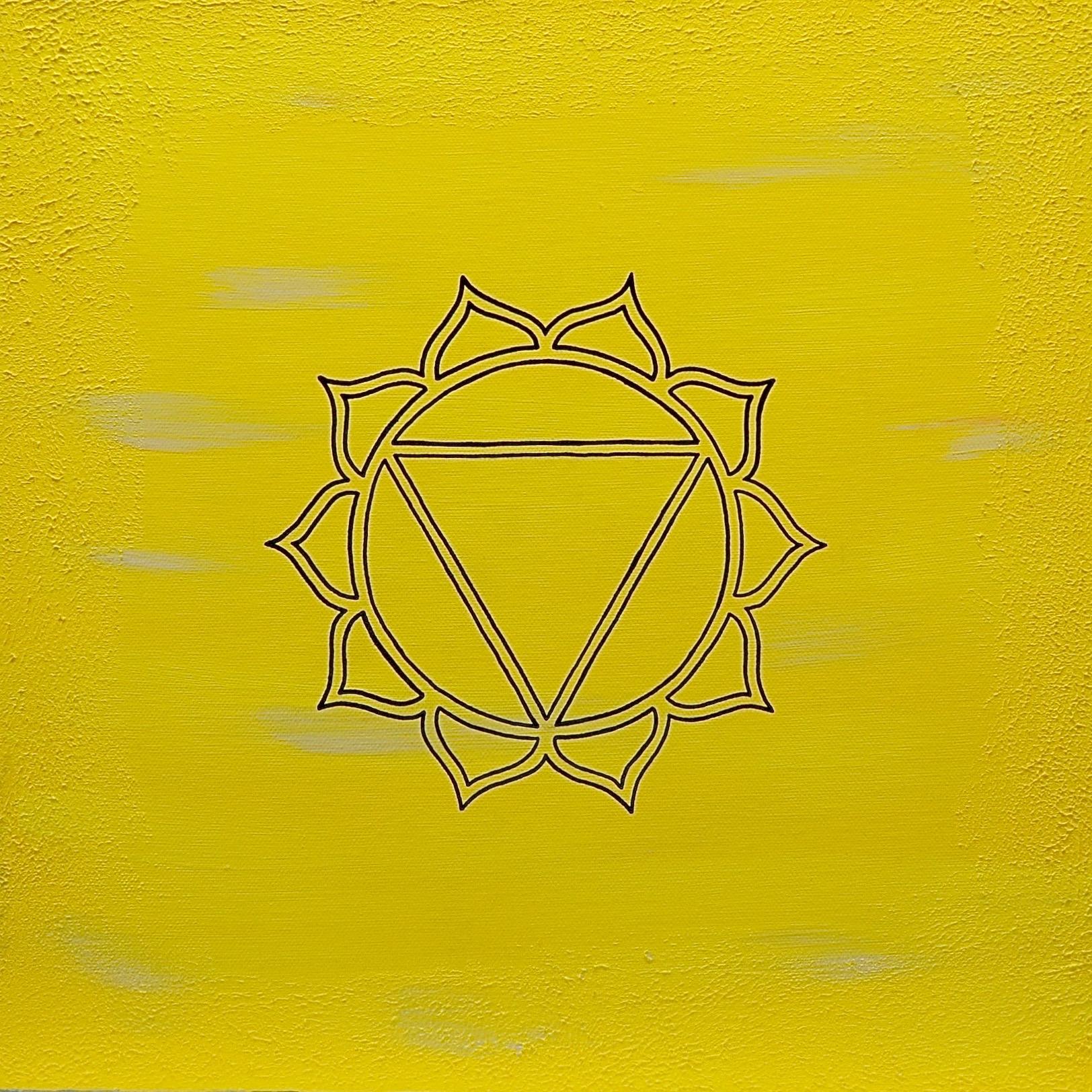 Chakra 3: Manipura – zonnevlecht