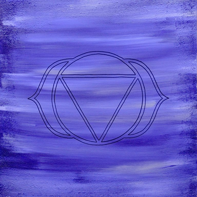 Chakra 6: Ajna – derde oog