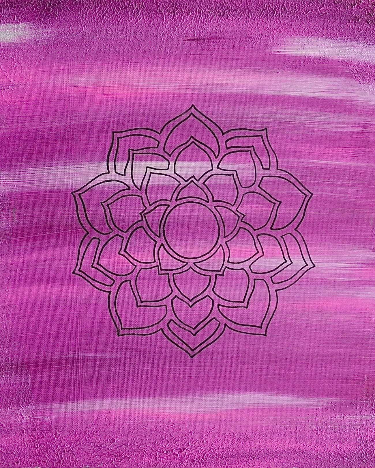 Chakra 7: Sahasrara – kruinchakra