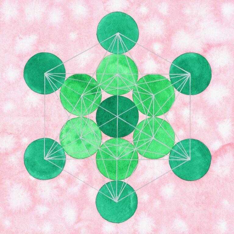 Metatron's kubus