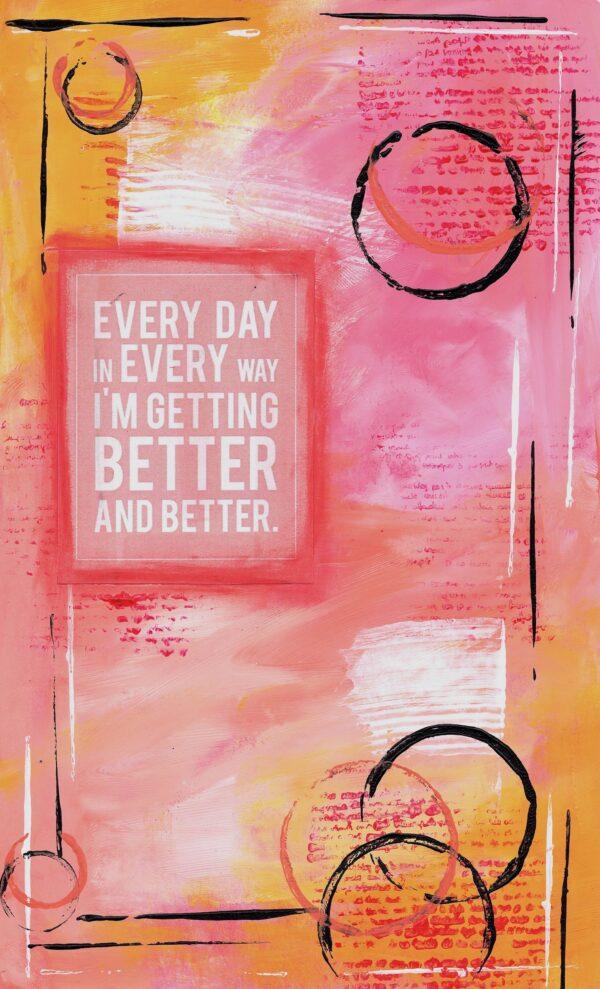 Everyday in everyway